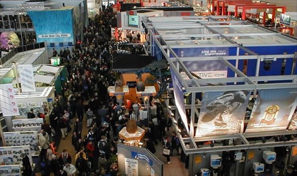 Exhibitors - Exhibition & Events Logistics