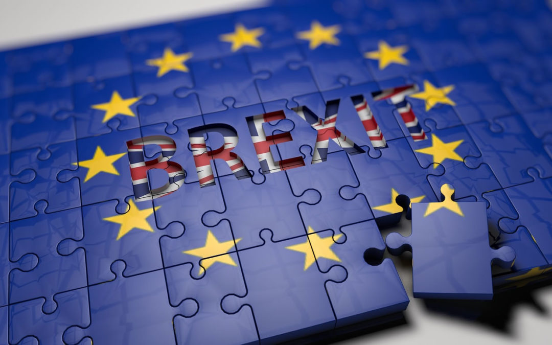 How will logistics and freight services be affected if the UK leaves the EU with no Brexit deal?
